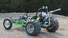1977 Volkswagen Sandrail Dune Buggy presented as lot at Dallas, TX 2014 - Go Kart Buggy, Off Road Buggy, Vw Beach, Beach Buggy, Vw Dune Buggy, Dune Buggies, Quad, Drift Trike, Sand Rail
