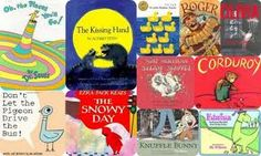 I specialize Early Literacy and children books