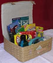 12 Best Ideas For Travel Gift Baskets Images Travel Gift Baskets