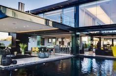 Beautiful Houses: Ber house in South Africa | Abduzeedo Design Inspiration & Tutorials