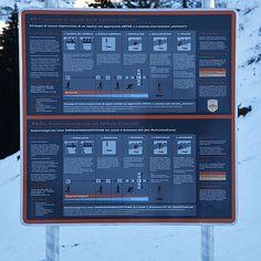LVS Suchstrategie ganz einfach erklärt - design by girsberger mountain rescue technology