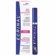 Crecimiento de pestañas   Máscara Fortalecedora ANP2+® Ecrinal