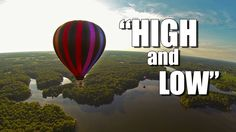 """""""High and Low"""" - RCExplorer.se - epic video montage by """"our favorite Swede"""""""