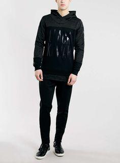 Black Kaviar Black Hoodie*