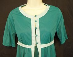 Vintage Lingerie 1970s GAYMODE Nightgown and by ReallyCoolClothes, $49.95