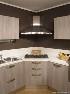 Top Modern Living Room Interior Designs and Furniture Kitchen Pantry Design, Modern Kitchen Design, Kitchen Layout, Home Decor Kitchen, Interior Design Kitchen, New Kitchen Cabinets, Home Kitchens, Room Interior, Small Apartment Kitchen