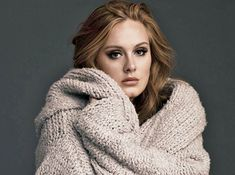 Adele unsure about Vegas residency because of dry desert climate