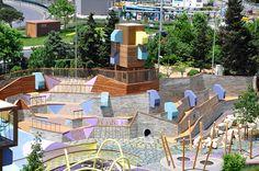 Zorlu-Center_Oguz-Meric-3 « Landscape Architecture Works | Landezine