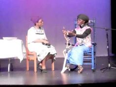 GGTV EP 156 Queen Quet & De Gullah Cunneckshun at Oak Hall School  Tune in to this episode of Gullah/Geechee TV (GGTV) to learn more about Florida Gullah/Geechee history and Gullah/Geechee Black Seminoles connections on Andros Island in the Bahamas!  http://youtu.be/StHAk_d5IXA