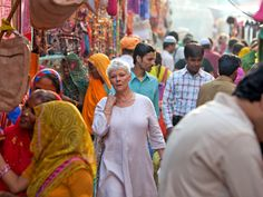 The sequel to 2011's The Best Exotic Marigold Hotel has been given its release date and will hit UK cinemas on 27 February 2015.