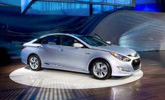 2014 Hyundai Sonata Hybrid 2013-Hyundai Sonata Hybrid Redesign – TopIsMagazine