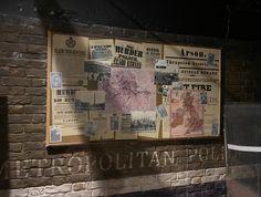 Sherlock Online, Event Ticket, Police, Let It Be, Law Enforcement