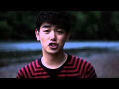 Eric Nam....cover of I Won't Give Up.....he has such an amazing voice
