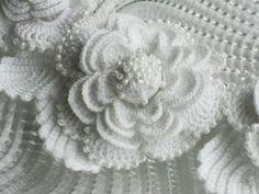 Prettyflies Crochet