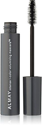 Special Offers - Almay Intense I-Color Volumizing Mascara For Hazel Eyes Midnight [033] 0.4 oz (Pack of 11) Review - In stock & Free Shipping. You can save more money! Check It (November 22 2016 at 05:41AM) >> http://beautymakeup4me.com/almay-intense-i-color-volumizing-mascara-for-hazel-eyes-midnight-033-0-4-oz-pack-of-11-review/