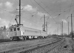 PRR's electric empire | Classic Trains Magazine