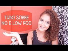 Produtos que uso no cabelo (e um pouco sobre no e low poo) | Teoria Criativa