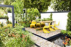 rivitalopiha,seinäpuutarha,puutarha
