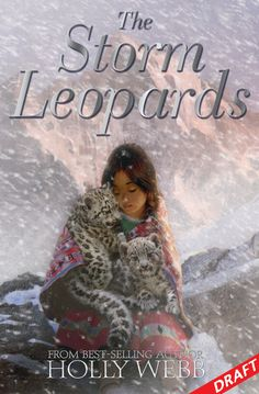 Buy The Storm Leopards by Holly Webb at Mighty Ape NZ. From best-selling author Holly Webb comes a charming wintery story just in time for Christmas. The countdown to Christmas has begun, and Isabelle is e. Best Christmas Books, Good Books, My Books, Book Categories, Family Days Out, Leopards, Snow Leopard, Three Kids