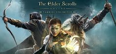 Elder Scrolls Online is F2P from the 16th-20th and is up to 67% off if you decide to buy the game.