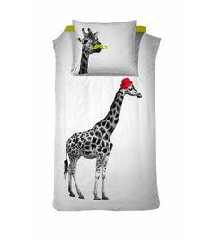 Giraffe ll Dekbed.