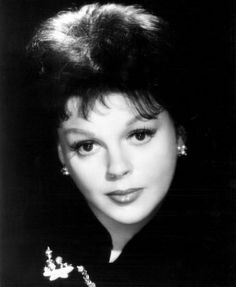 The Death of Judy Garland