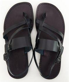 Men's Sandals :D