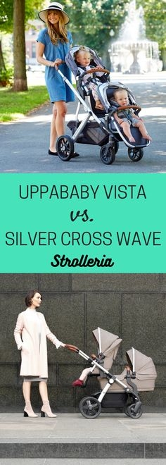See the differences between the Uppababy Vista and Silver Cross Wave convertible strollers in this in-depth comparison from Strolleria. Stroller Workout, Baby Jogger Stroller, Bugaboo Stroller, Toddler Stroller, Stroller Strides, Cat Stroller, Diaper Stroller, Stroller Fan, Amigurumi