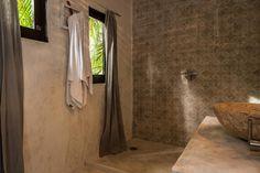 Jungle Shower #jungleone