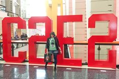 C2E2 2015: IGGPPC Takes Chicago! | International Geek Girl Pen Pals Club #IGGPPC