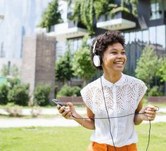 This collection of audiobooks—focused on self-care, spirituality, and health and fitness—will help even the busiest person work on personal growth and happiness.