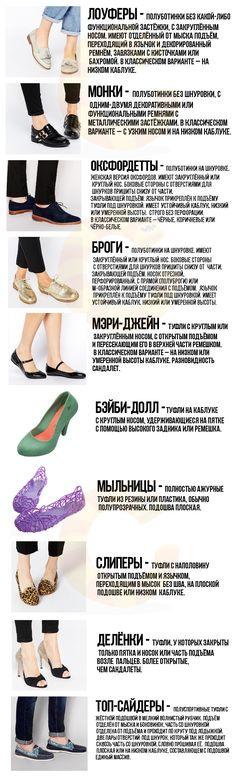Туфли. Часть 2