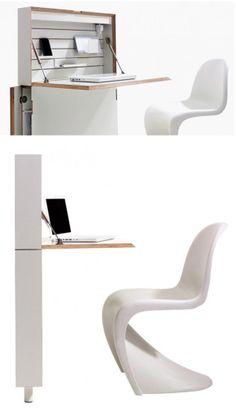 Workspace Minimalist style