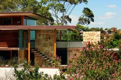 Delany House by Jorge Hrdina Architects
