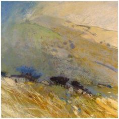Farms & Barns Yorkshire Dales 2 by Norma Stephenson