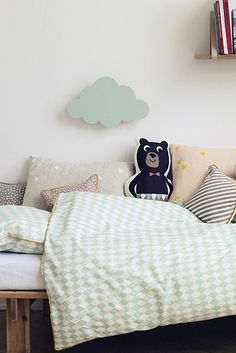 Ferm Living Cloud Lamp   The Kid Who