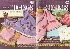 Edgings - Priscilla - Lada - Picasa Web Albums