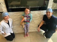 """""""During tough times that are not ideal there's always a way to make someone smile.Ng and assistant Nicki made this little one happy after having a baby tooth pulled today! Tooth Pulled, Dental Assistant, Always Smile, Tooth Fairy, Steve Jobs, Having A Baby, Dental Care, Take Care Of Yourself, How To Stay Healthy"""