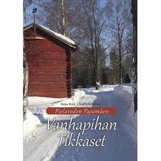 Vanhapihan Tikkaset - Noin kolmen kilometrin päässä Pielaveden kirkonkylästä sijaitsee Vanhapihan talo korkean Pajumäen laella. Sinne saapui yli 300 vuotta sitten ensimmäinen Tikkanen, metsämies ja kalastaja. Tuo mies, Jooseppi (Joosef) Tikkanen, asettui paikalle asumaan 1600-luvun lopulla. Tila vietiin maakirjoihin vuonna 1721 numerolla Pajumäki nro 1. Tilakokonaisuus on säilynyt keskeytyksettä suvun hallussa nykypäivään saakka.