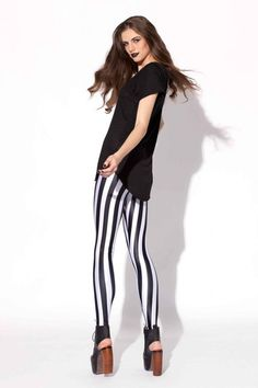 love! i want everything from black milk clothing!