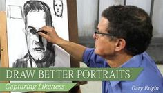 Draw Better Portraits