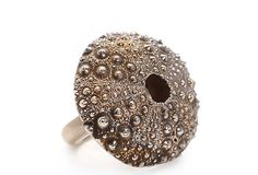 One Kings Lane $175 - Emily Amey Jewelry - Urchin Ring - Yes, please.