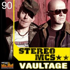 Stereo MC'S - Vaultage from Loopmasters