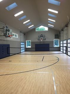 20 Indoor Basketball Ideas In 2020 Indoor Basketball Home Basketball Court Indoor Basketball Court