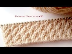 Crochet, Knitting Patterns, Sweaters, Inspiration, Youtube, Movie, Knitting, Dots, Tejidos