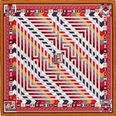2015 S/S | La Fil d'Ariane | Cashmere and silk shawl 140cm x 140cm | ref. 242881S 08