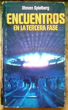 Encuentros en la tercera parte, by Steven Spielberg. Steven Spielberg, Reading, Classic, Books, Movie Posters, Movies, Derby, Libros, Films