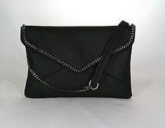 Kabelky - Olívia čierna - 5699745_
