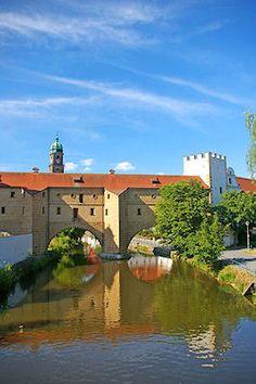 Explore Amberg, Germany, Bavaria, Upper Palatinate, tourism, travel guide