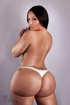 Stephanie santiago booty nude
